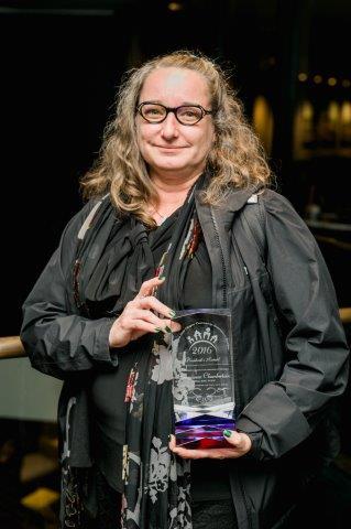 georgiana-chamberlain-award