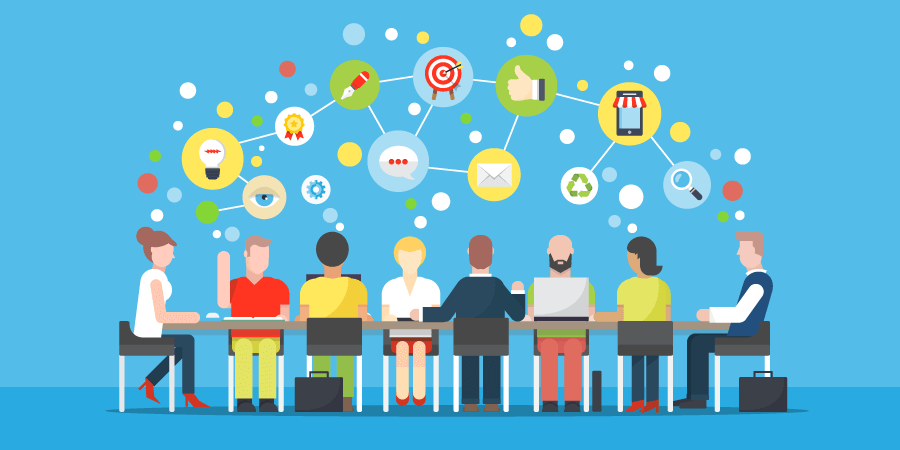 5 Tips 5 Tips for Running an Association Board Meeting - featured image