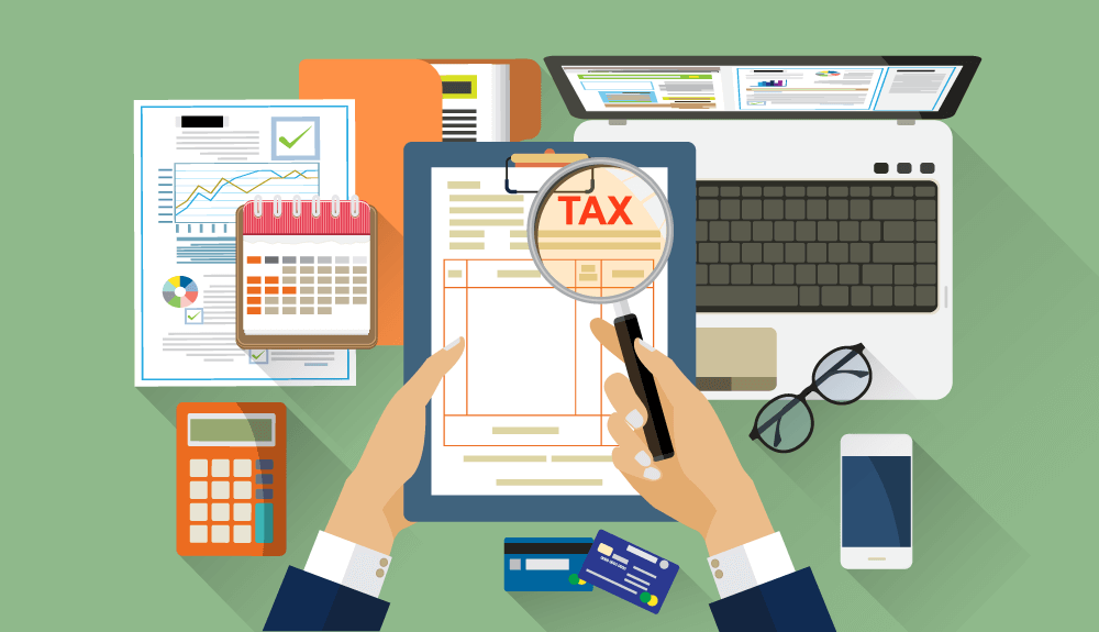 Let's Play 20 Questions: Taxes and Audits